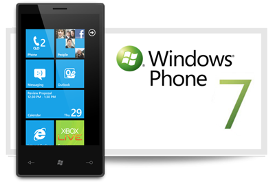 windows 7 mobile applications