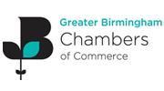 Birmingham Chamber of Commerce Logo
