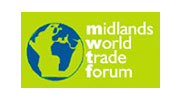 MWTF - Midlands World Trade Forum Logo