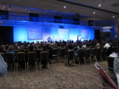 British Society of Interventional Readiology Conference