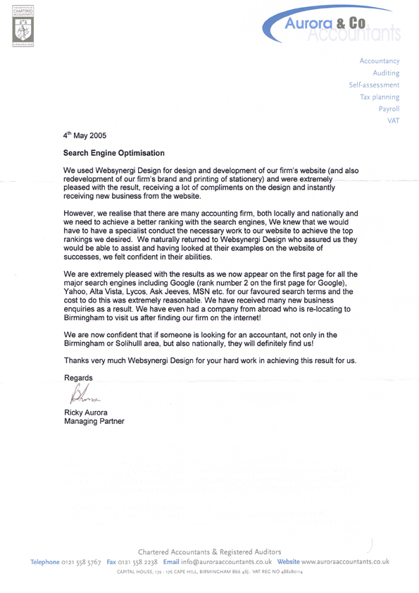 Fresh Essays Application Letter Senior Accountant
