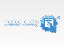 Print, Logo, Flyer Design, Birmingahm, Digital Design, Medical Audits, London